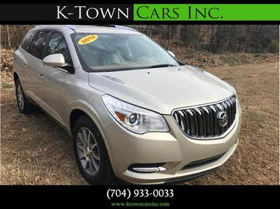 2014 Buick Enclave in Kannapolis