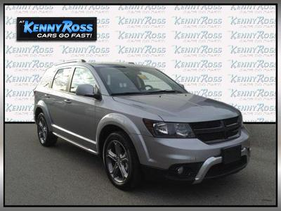 2017 Dodge Journey in Pittsburgh