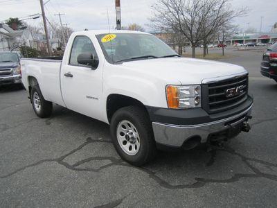 2011 GMC Sierra 1500 in Malden