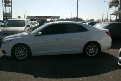 2015 Chevrolet Malibu in Gulfport
