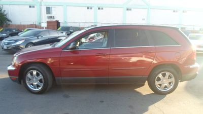2004 Chrysler Pacifica in North Hills