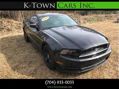2014 Ford Mustang in Kannapolis