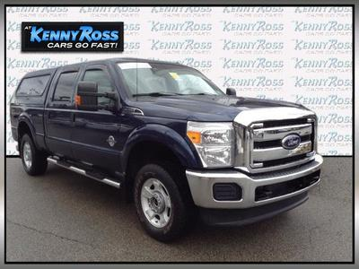 2015 Ford Super Duty F-250 SRW in Pittsburgh