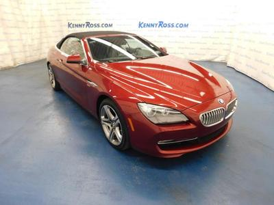 2012 BMW 6 Series in Adamsburg