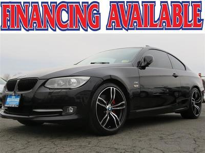 2012 BMW 3 Series in Manassas