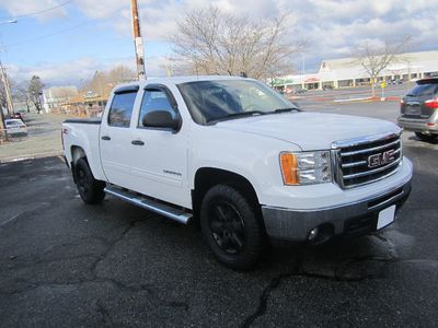 2012 GMC Sierra 1500 in Malden