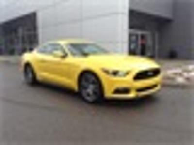 2016 Ford Mustang in Pittsburgh