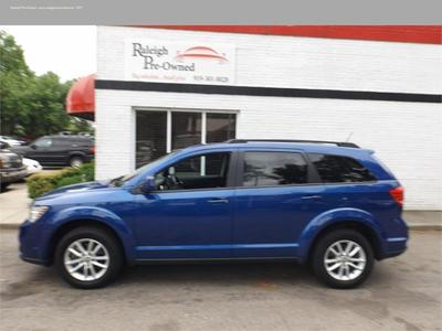 2015 Dodge Journey in Raleigh