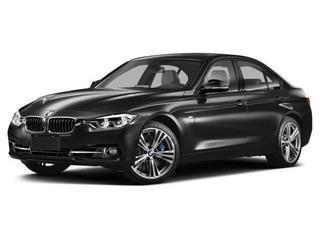 2016 BMW 3 Series in Houston
