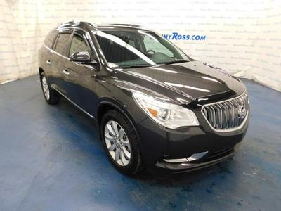 2017 Buick Enclave in North Huntingdon