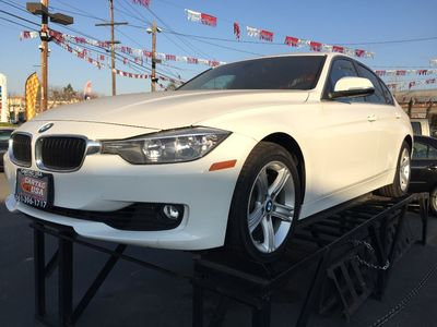2015 BMW 3 Series in Bakersfield