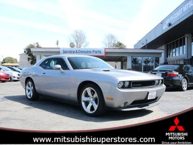 2014 Dodge Challenger in Costa Mesa