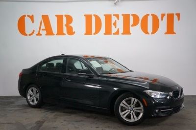 2016 BMW 3 Series in Miramar