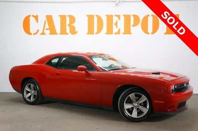 2016 Dodge Challenger in Miramar
