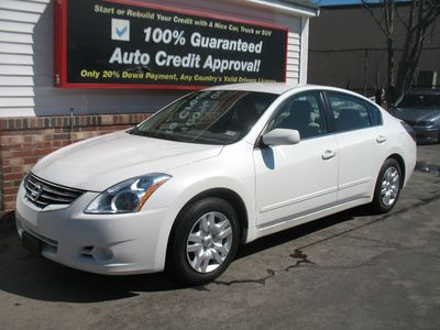 2012 Nissan Altima in North Chelmsford