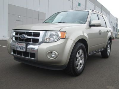 2010 Ford Escape in Hayward