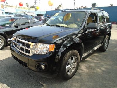 2009 Ford Escape in VAN NUYS