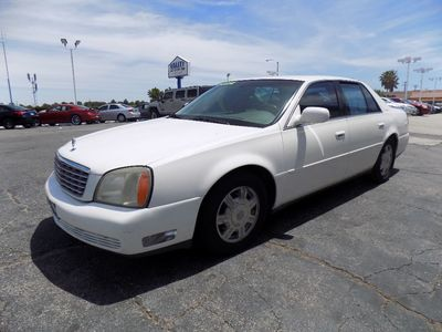 2004 Cadillac DeVille in Lancaster