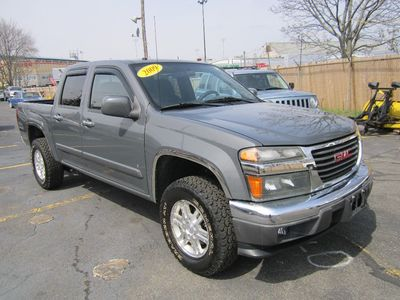 2009 GMC Canyon in Malden