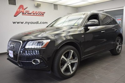 2015 Audi Q5 in West Islip
