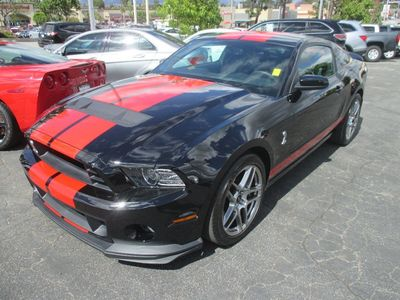 2013 Ford Mustang in Northridge