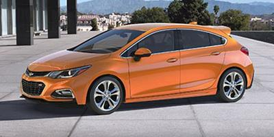2017 Chevrolet Cruze in Shreveport