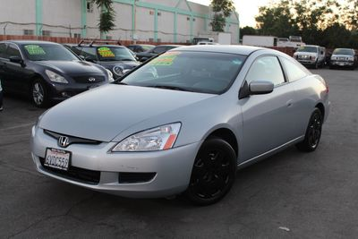2003 Honda Accord in North Hills