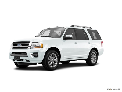 2017 Ford Expedition in Santa Monica