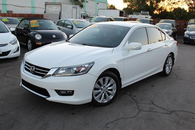 2014 Honda Accord in North Hills