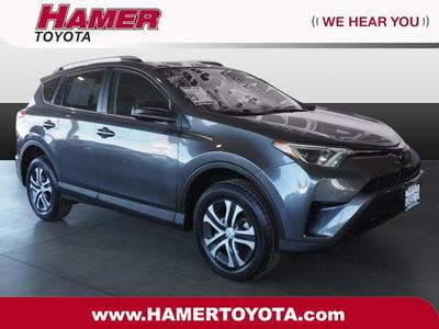 2017 Toyota RAV4 in Mission Hills