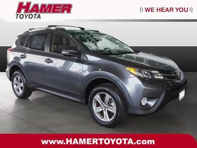 2015 Toyota RAV4 in Mission Hills