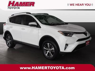 2018 Toyota RAV4 in Mission Hills