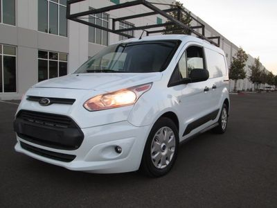 2014 Ford Transit Connect in Hayward