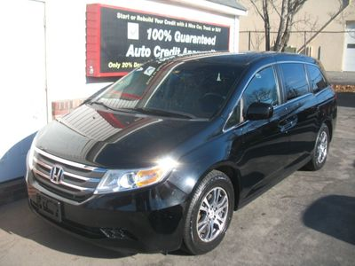 2011 Honda Odyssey in North Chelmsford