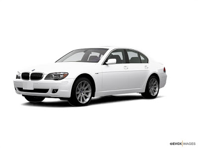 2007 BMW 7 Series in Cape Coral
