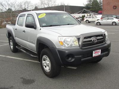 2010 Toyota Tacoma in Malden