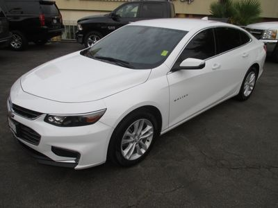 2016 Chevrolet Malibu in Northridge