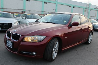 2011 BMW 3 Series in North Hills