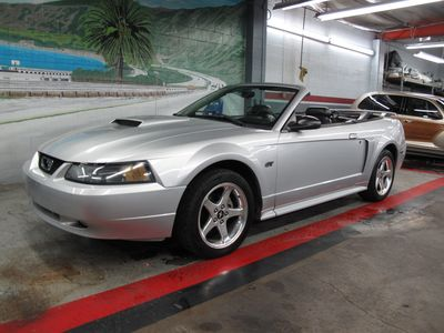 2003 Ford Mustang in Chatsworth