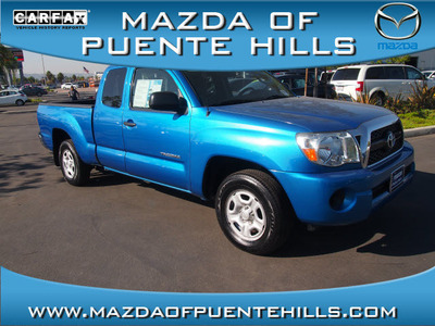 2011 Toyota Tacoma in City of Industry