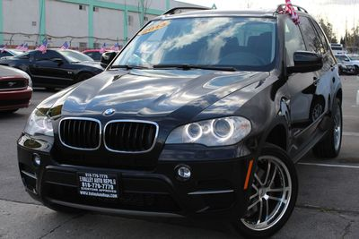 2013 BMW X5 xDrive35i Sport Activity in North Hills