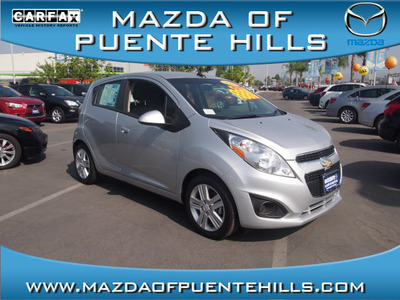 2014 Chevrolet Spark in City of Industry