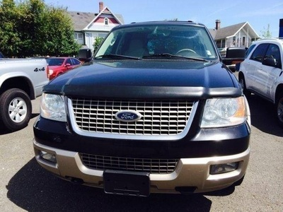 2004 Ford Expedition Eddie Bauer in Hillsboro