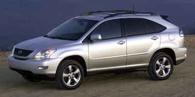 2004 Lexus RX 330 in Thousand Oaks