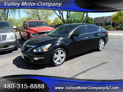 2013 Nissan Altima 3.5 S in Scottsdale