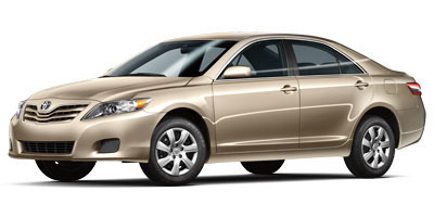 2011 Toyota Camry in City of Industry
