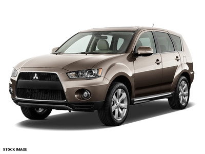 2011 Mitsubishi Outlander in City of Industry