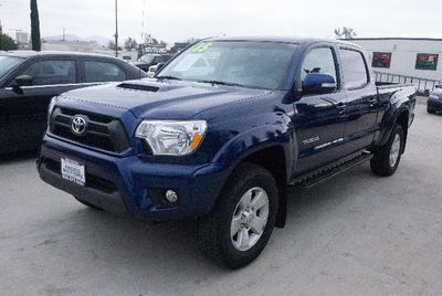 2015 Toyota Tacoma in Bloomington