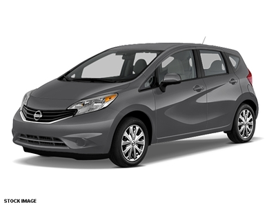 2014 Nissan Versa Note in City of Industry